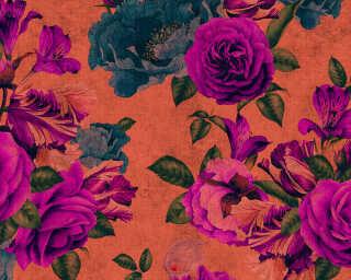 Fototapete «spanish rose 2» DD114157