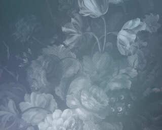 Kathrin und Mark Patel Fototapete «dutch pastel 1» DD114177