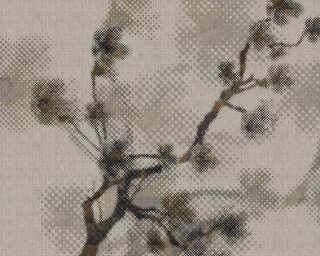 Fototapete «twigs 1» DD114197