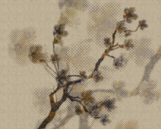 Fototapete «twigs 2» DD114202