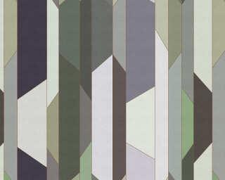 Kathrin und Mark Patel impression numérique «fold 1» DD114504