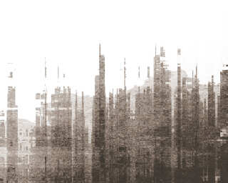 Architects Paper Фотообои «SkylineArt1» DD116960