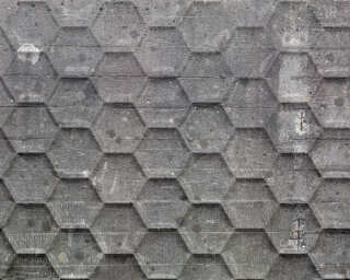 Architects Paper Fototapete «Honeycomb1» DD117035