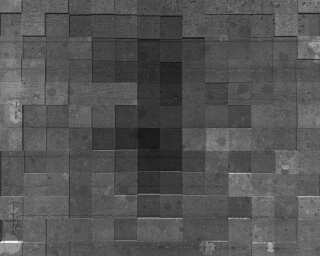 Architects Paper Fototapete «MosaicTiles1» DD117055