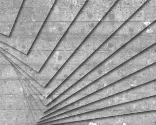 Architects Paper Photo wallpaper «ConcreteArt1» DD117070