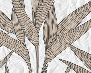 Architects Paper Fototapete «WhitePaper1» DD117155