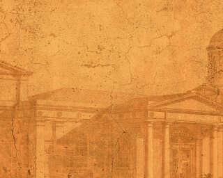 Architects Paper Fototapete «OldBuilding2» DD117245