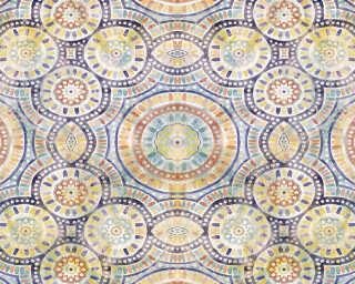 Architects Paper Photo wallpaper «WatercolourOr1» DD117390