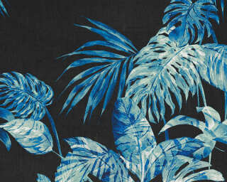 Architects Paper Photo wallpaper «TropicalLeace3» DD118295