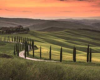 Livingwalls impression numérique «Tuscany2» DD118652