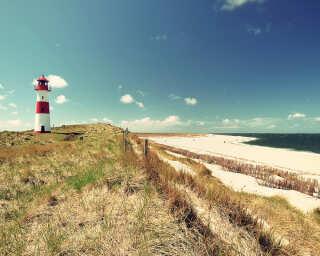 Livingwalls impression numérique «Lighthouse» DD118654