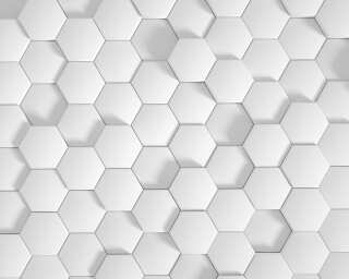 Livingwalls Photo wallpaper «HoneyComb1» DD118726