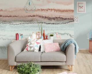 Livingwalls impression numérique «WithinTheTide3» DD119865
