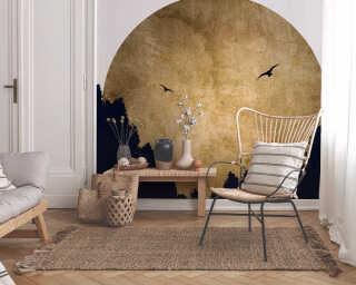 Livingwalls Fototapete «TwoBirds» DD119893
