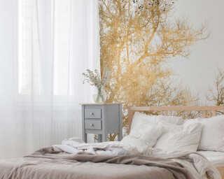 Livingwalls Fototapete «GoldenSkies» DD119897