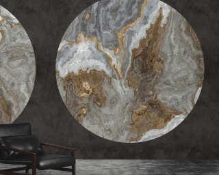 Kathrin und Mark Patel Fototapete «luna 1» DD122348