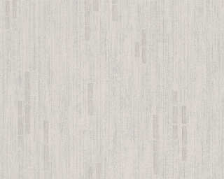 Livingwalls Wallpaper «Uni, Grey, Metallic» P468820011