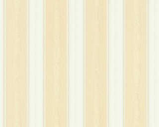 Livingwalls Tapete «Textil, Beige, Weiß» P468820073