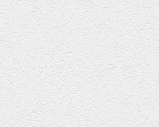 Livingwalls Wallpaper «Uni, White» P468820120