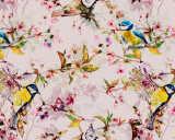 Kathrin und Mark Patel impression numérique «songbirds 2» DD110231