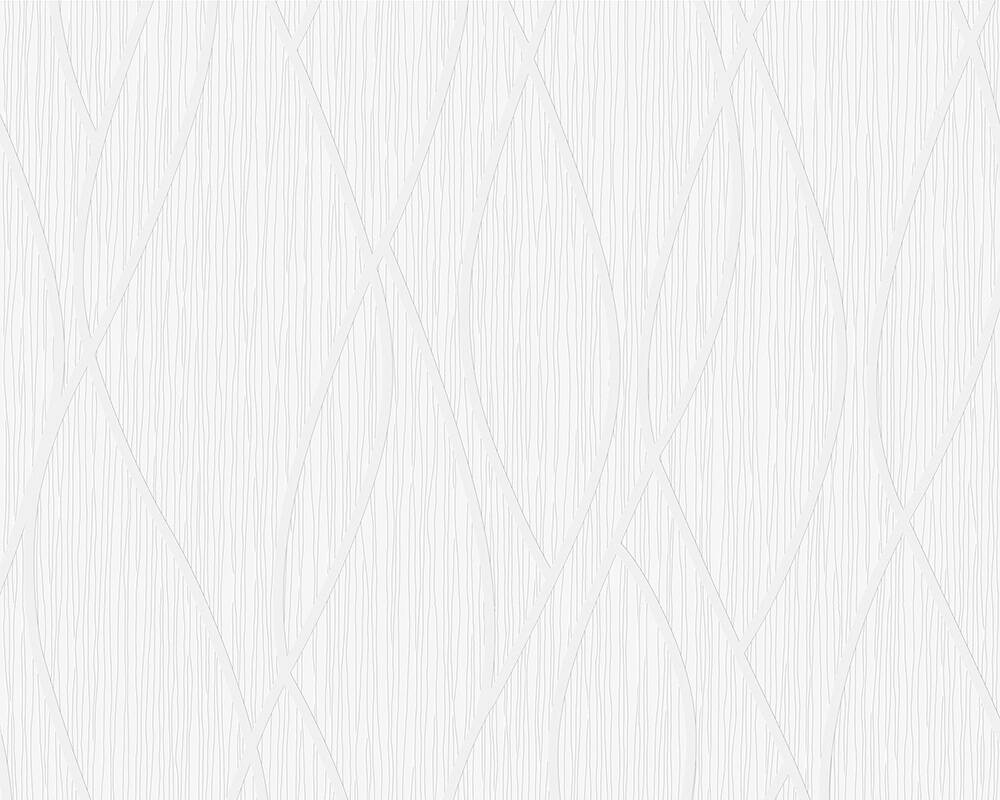 A.S. Création Wallpaper Graphics, White 143112