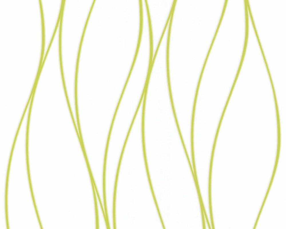 a.s. création tapete 182951 - Tapeten Schlafzimmer Modern Grun