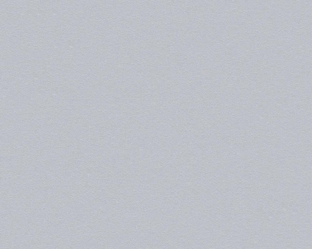 A.S. Création Wallpaper Uni, Grey 221124