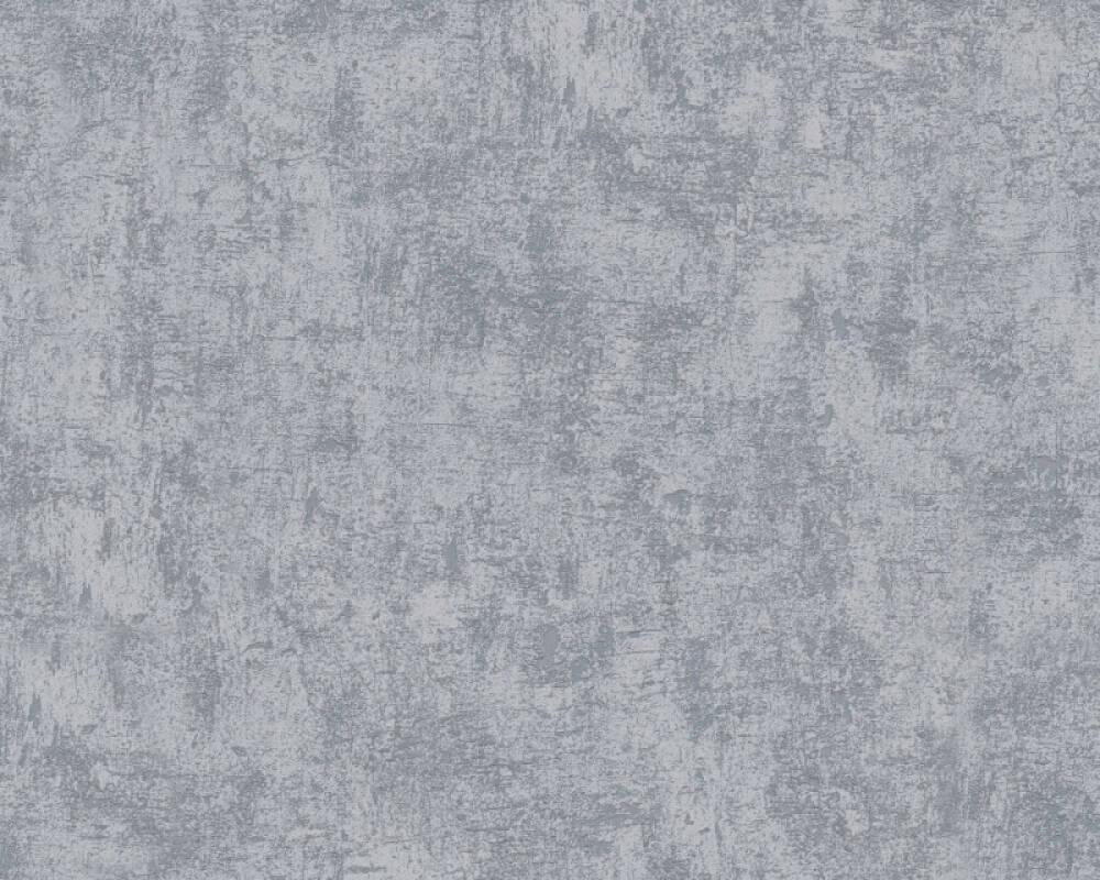 A.S. Création papier peint Uni, gris 224019