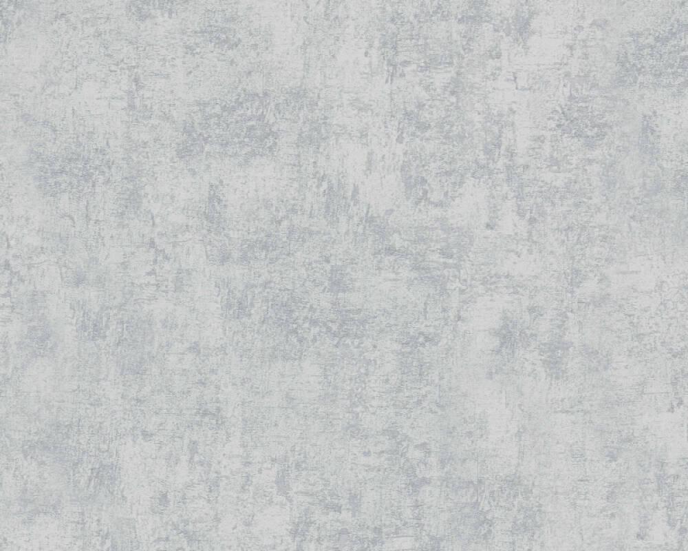 A.S. Création papier peint Béton, gris 224033