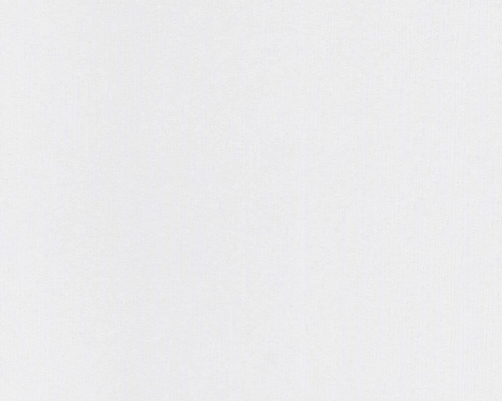 A.S. Création Wallpaper Uni, Paintable, White 248312