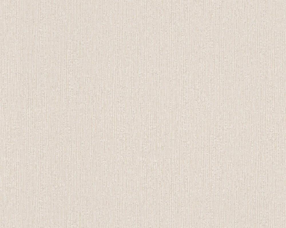 Livingwalls Wallpaper Uni, Beige 252241