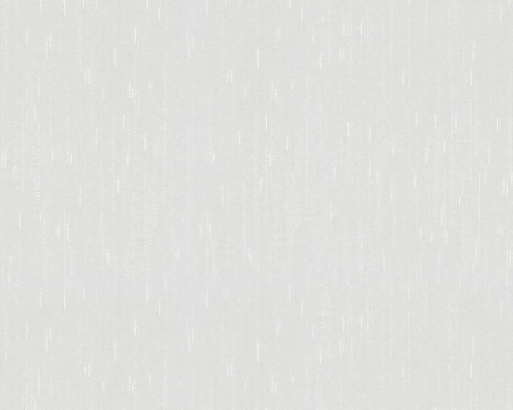 Architects Paper Wallpaper Uni, Cream, White 266316