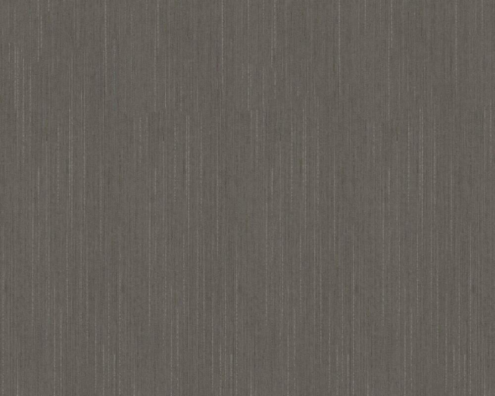 Architects Paper Wallpaper Uni, Brown, Grey 266347