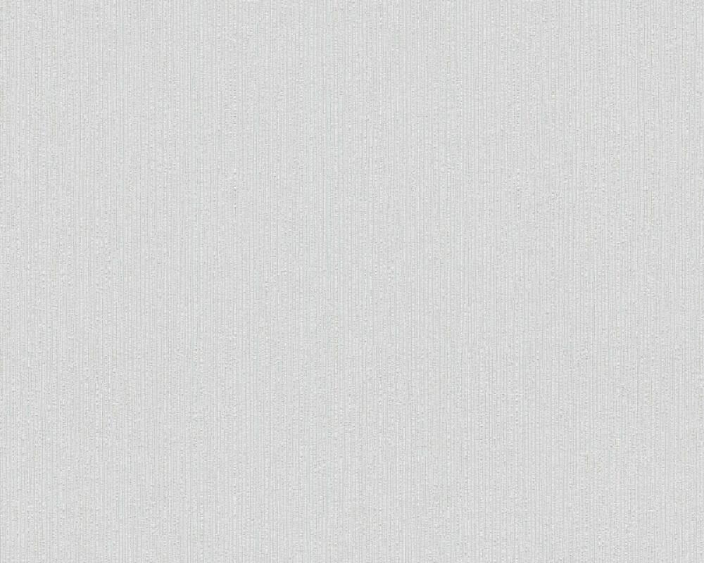 A.S. Création Wallpaper Uni, Grey 288585