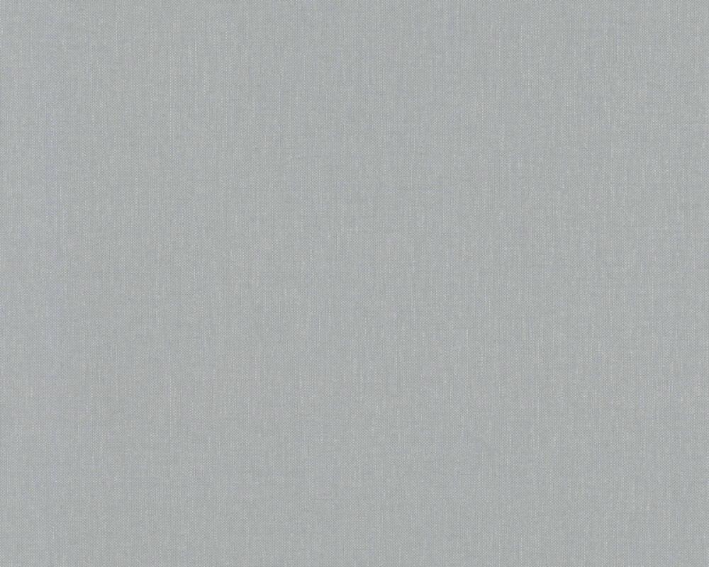 Livingwalls papier peint Uni, gris 293022
