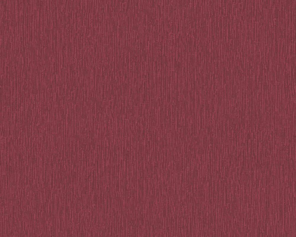 Livingwalls Wallpaper Uni, Red 300936