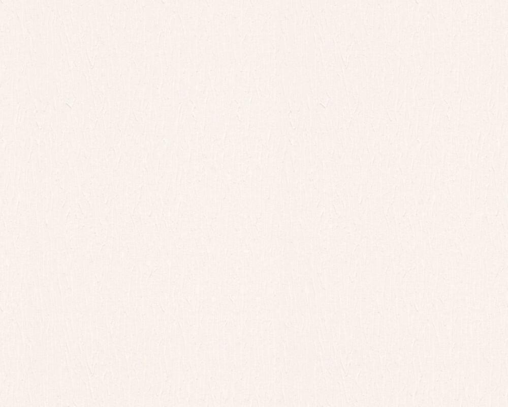 A.S. Création Wallpaper Uni, White 301819