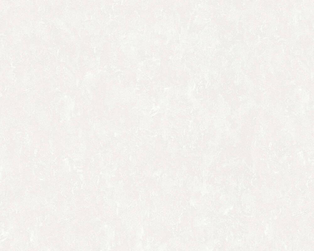 A.S. Création Wallpaper Uni, Cream, Metallic 304231