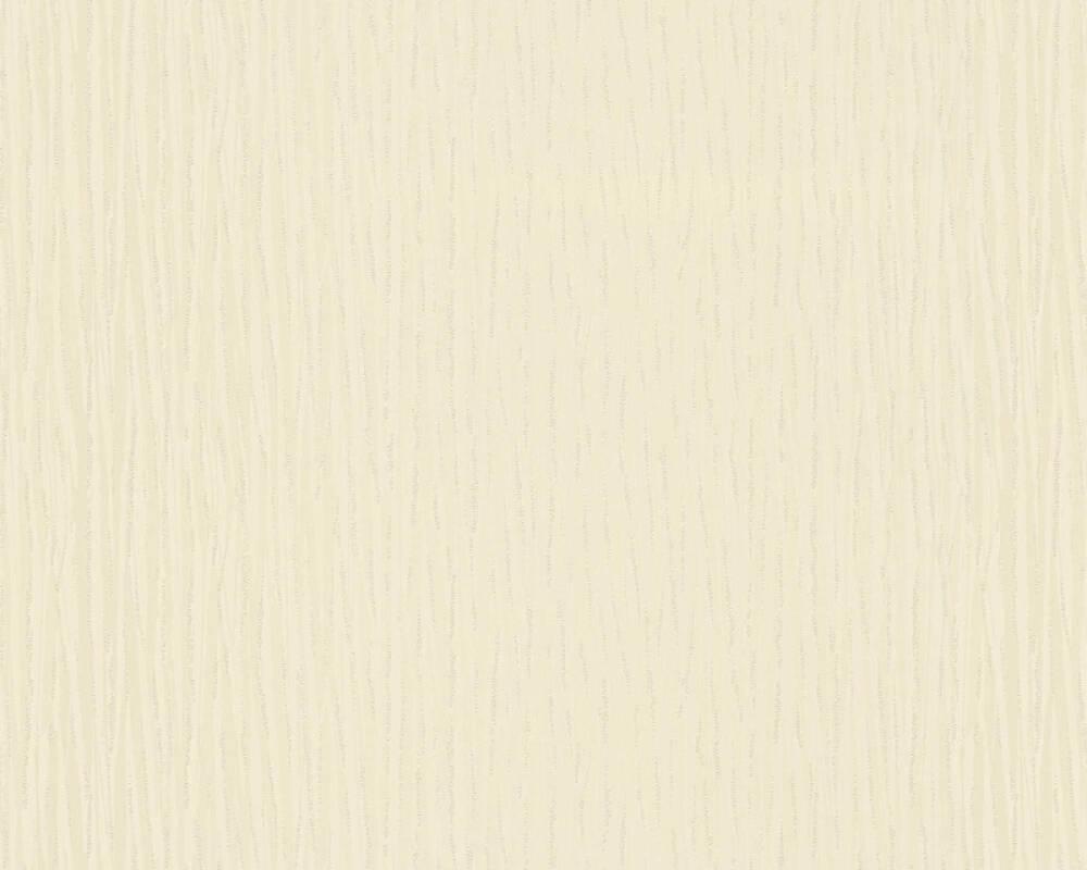 Architects Paper Wallpaper Uni, Cream 304308