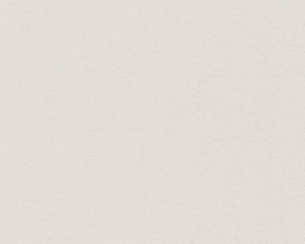 A.S. Création papier peint Uni, beige, crème 304861