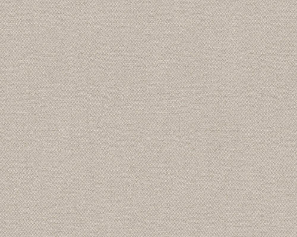 A.S. Création Wallpaper Uni, Brown 304864