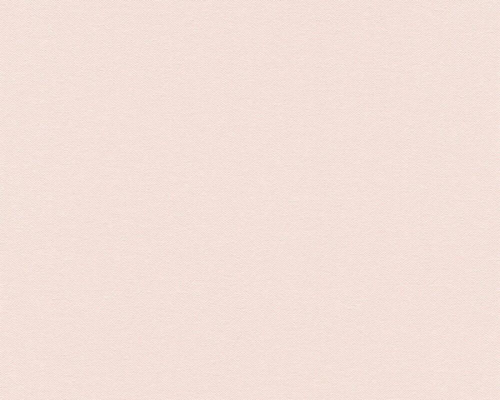 A.S. Création Wallpaper Uni, Pink 304876
