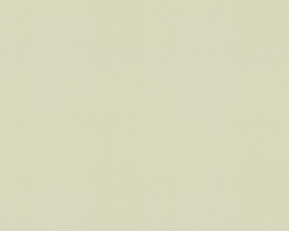 ORIGINALS papier peint Uni, métallique, vert 305395