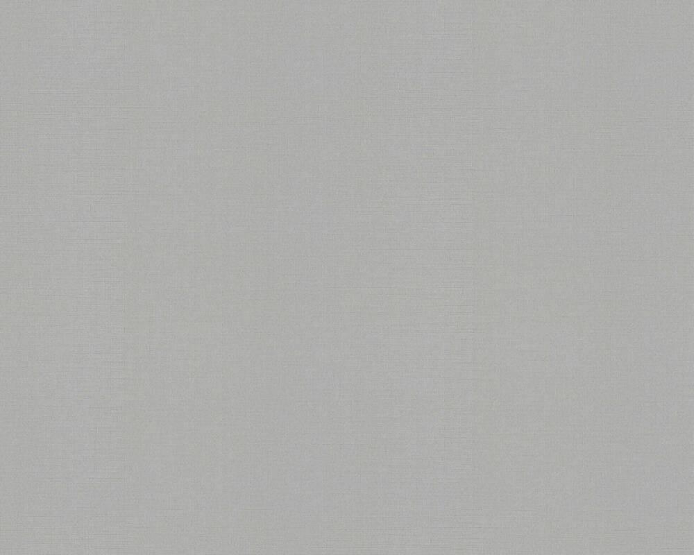 ORIGINALS papier peint Uni, argent, gris, métallique 305396