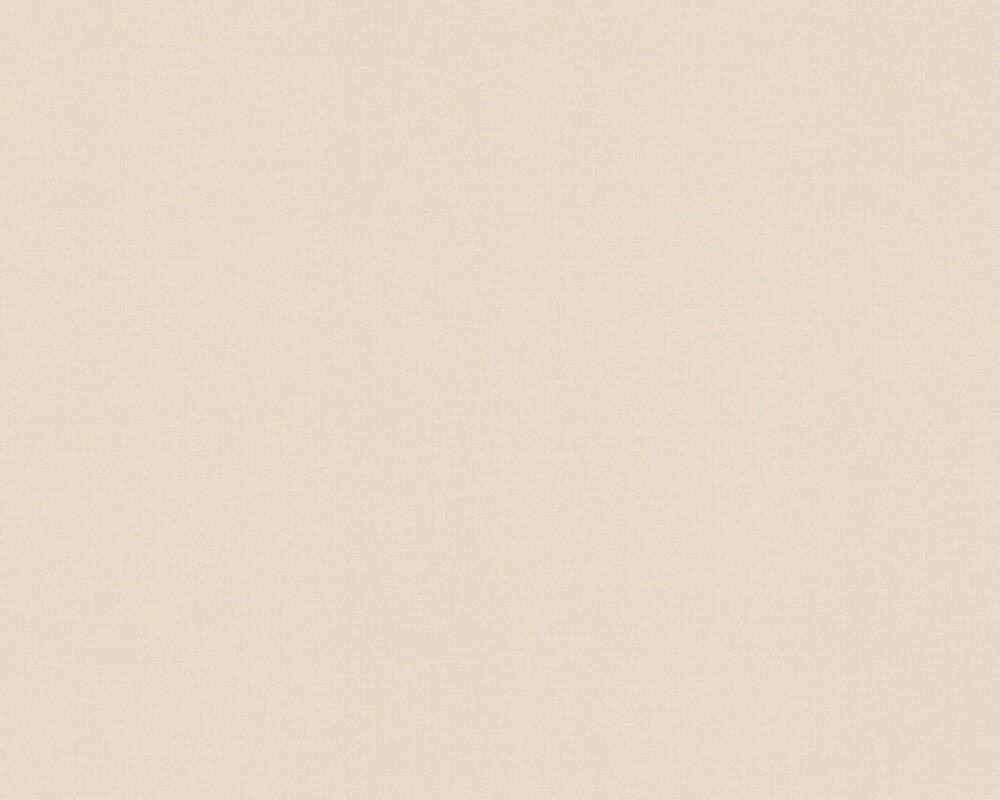 ORIGINALS papier peint Uni, beige, métallique 305397