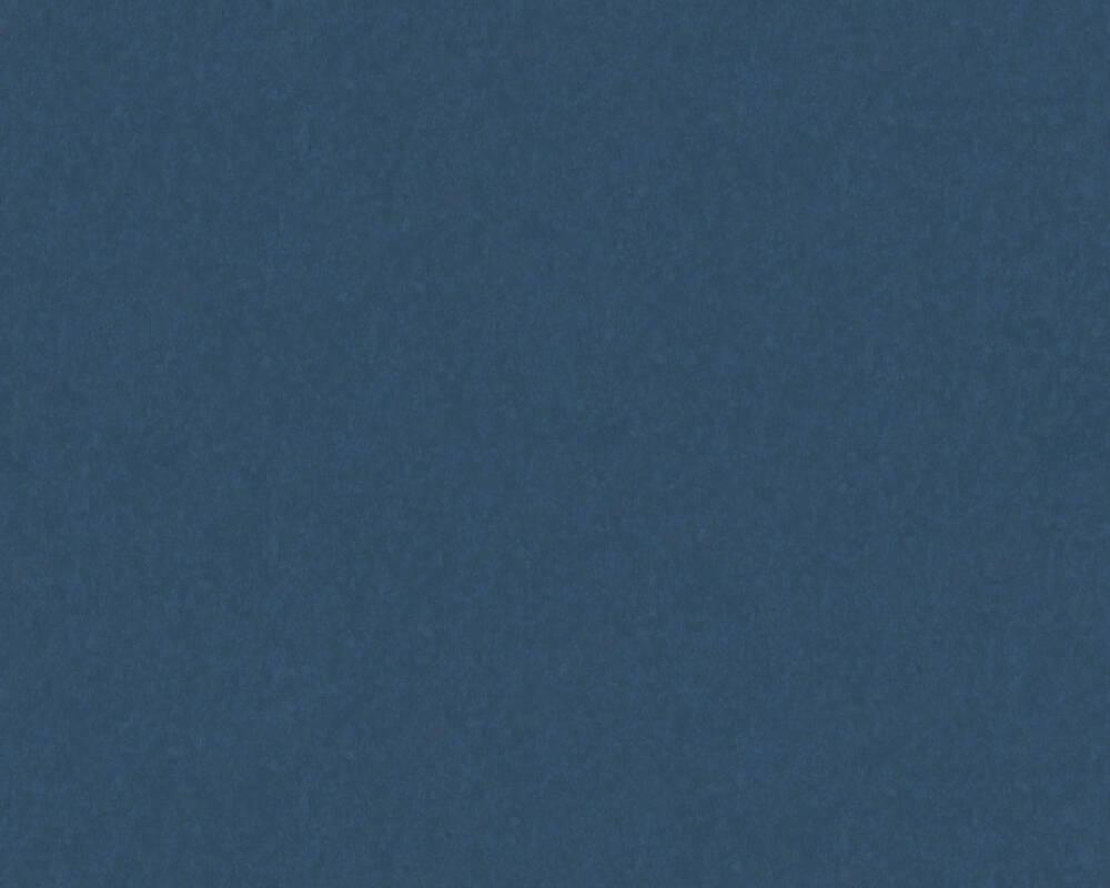 Architects Paper Wallpaper Uni, Blue 305642