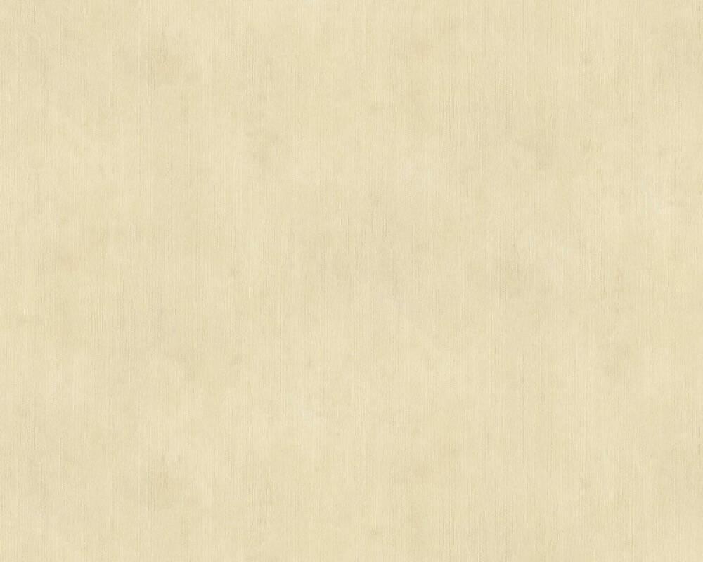 ORIGINALS papier peint Uni, jaune 305666