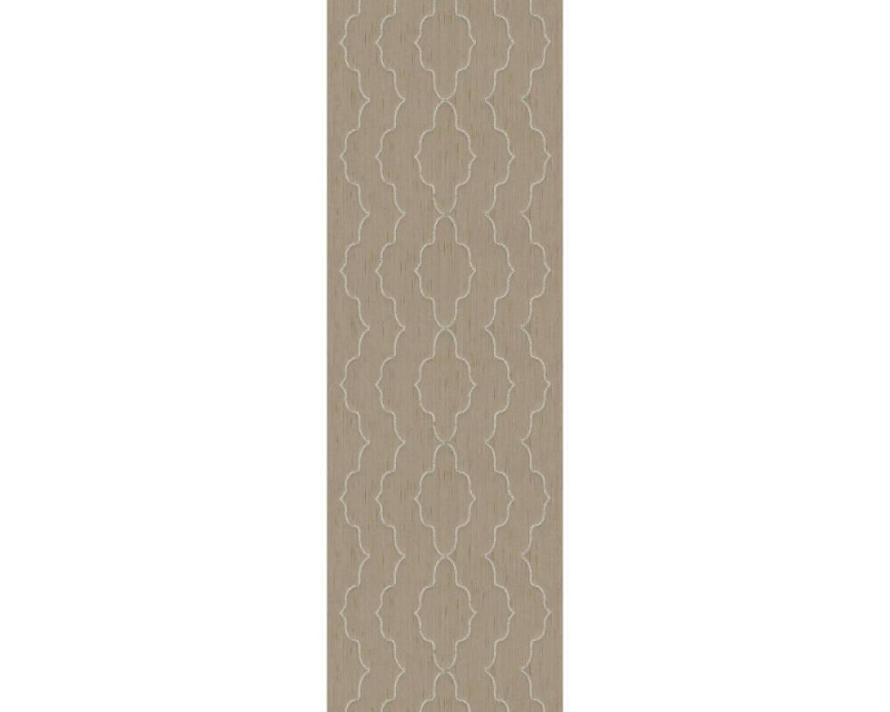Architects Paper Design panel Baroque, Cream, Metallic 306154