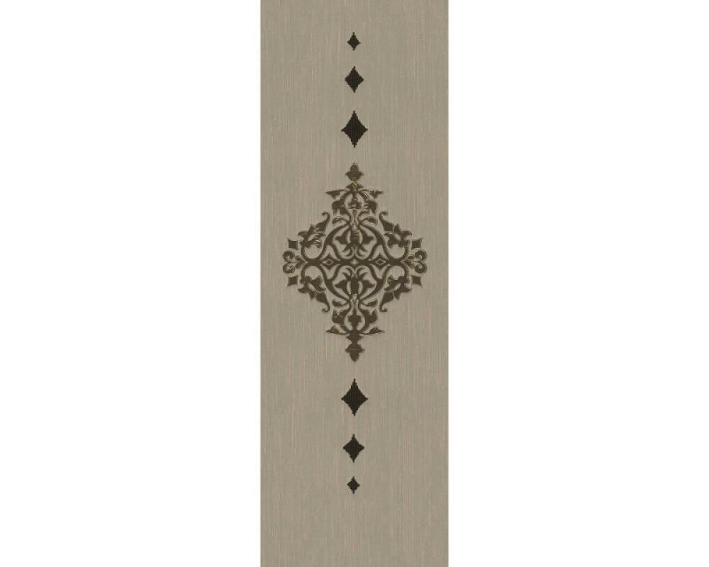 Architects Paper Design panel Baroque, Cream, Metallic 306171
