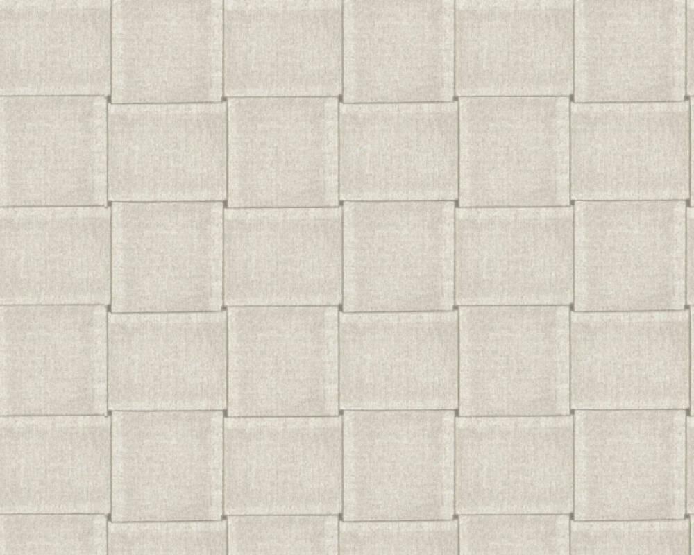 Daniel Hechter Wallpaper Uni, Beige, Cream 306497